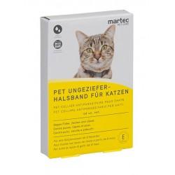 PET collier anti-parasitaire pour chats