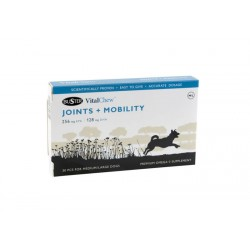 Vital Chew Joint + Mobility
