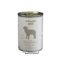Menu Complet ragoût d'agneau Dr. Clauder