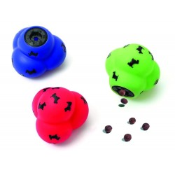 Balle friandises molécule