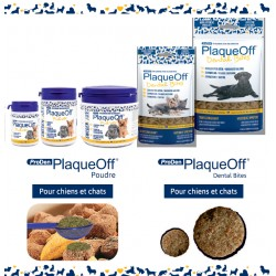 PlaqueOff Dental